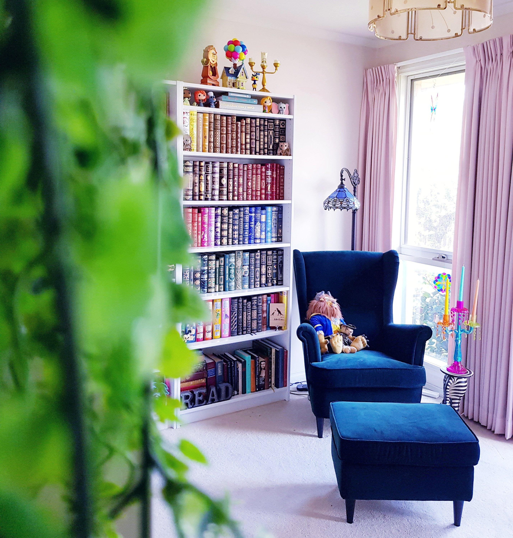 Abosas blog – enchanted bookshelf